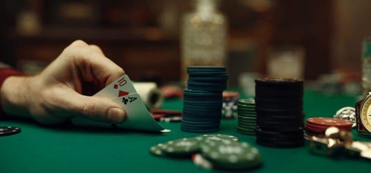 Earn Money Online Blackjack