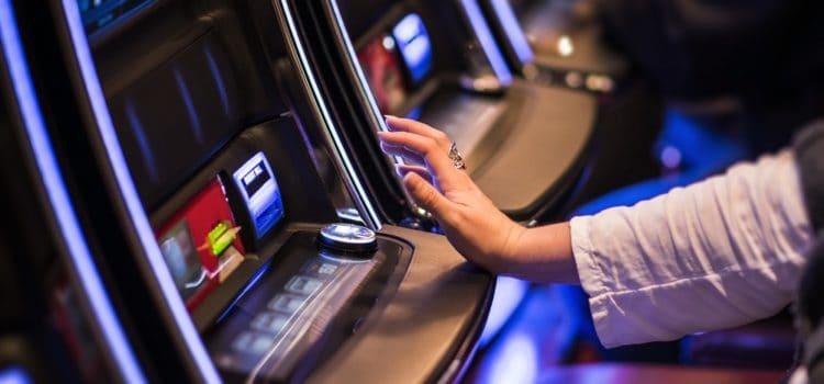 Slots max bet bonus huge wins
